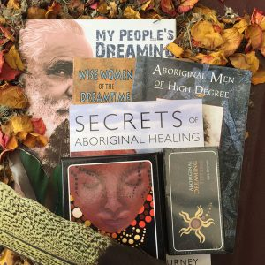 Aboriginal Dreamtime Book Pack | Global Contact Bookstore Berry NSW