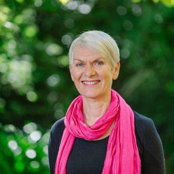 Jane Ewins – Wellbeing & Spiritual Coach