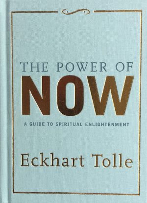 The Power of Now by Eckhart Tolle Deluxe Edition | Global Contact Bookstore Berry NSW