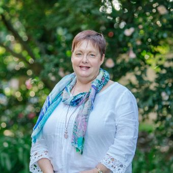 Donna Barry – Reflexologist & Physical Therapist