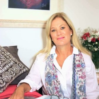 Julieanne Webster – Reiki Master