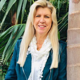 Judy Stephen – Clairvoyant