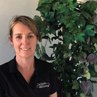 Michelle Creagan – Massage Therapist & Theta Healing Practitioner